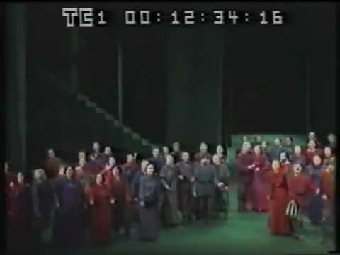 LUCIA DI LAMMERMOOR - GAETANO DONIZETTI - 1983 ANDERSON.DVORSKY,MILLER,FERRIN,SANTI