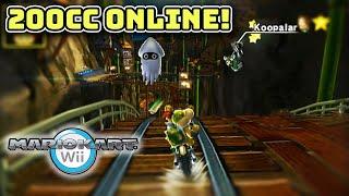 GOT 'EM! - Mario Kart Wii 200cc Online Races