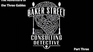 The Case Book of Sherlock Holmes -The Adventure of the Three Gables Part 3