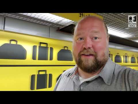 Baggage Storage in Amsterdam Schiphol Airport: What to Know