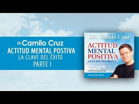 Audiolibro Actitud Mental Positiva - Parte I (OFICIAL)
