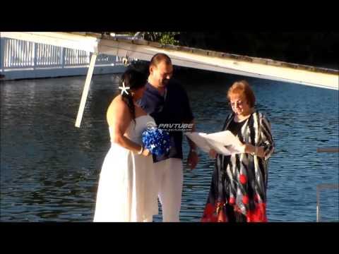 DAYANA'S WEDDING