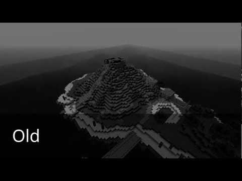 Isola vulcanica timelapse (By Costegli)
