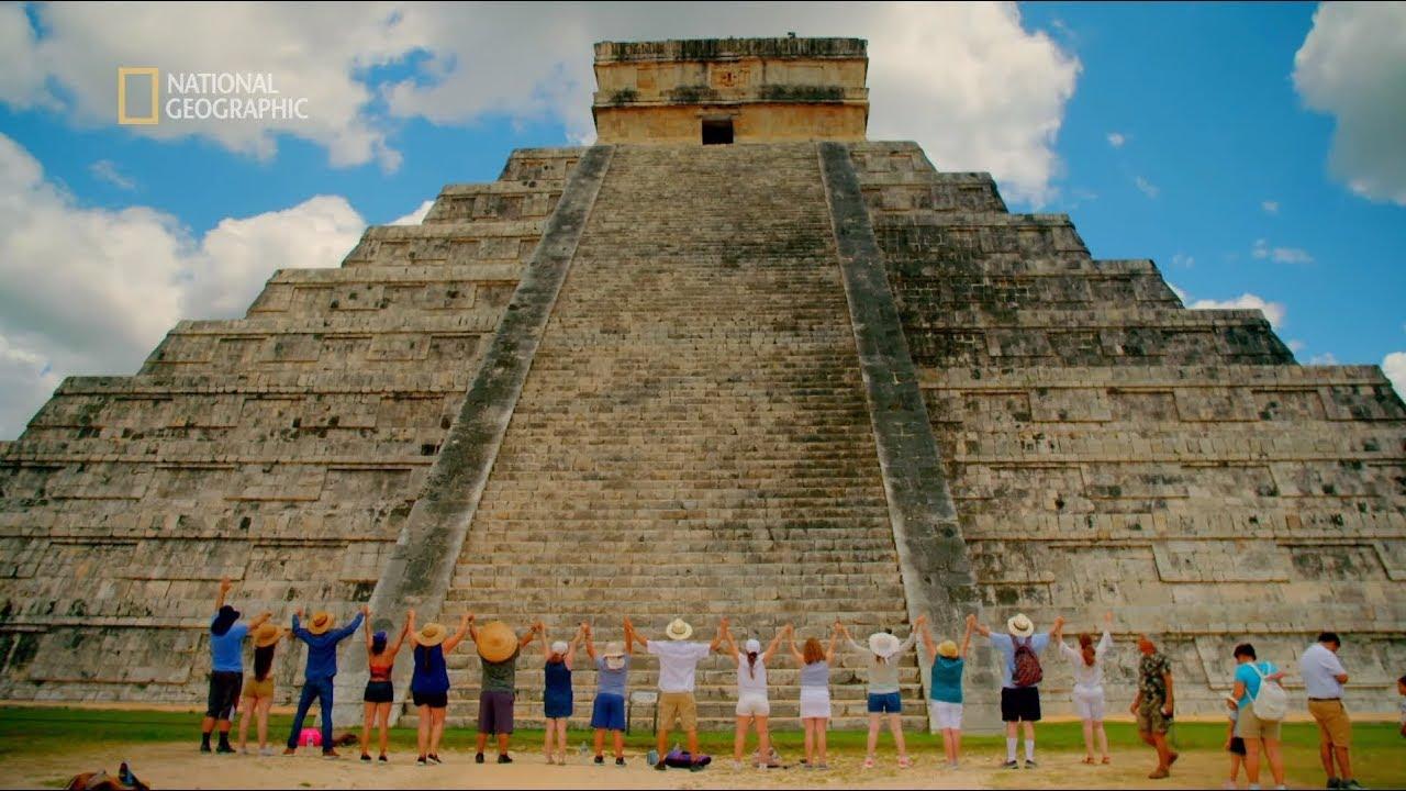 Ta święta chwila symbolizowała nadejście azteckiego boga! [Sekrety równonocy]