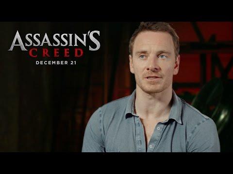 World of Assassin's Creed [HD]   20th Century FOX