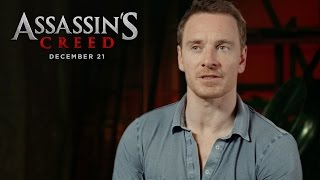 World of Assassin's Creed [HD] | 20th Century FOX