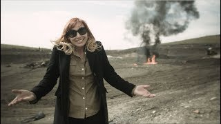 Crash Test Girl by Kari Byron