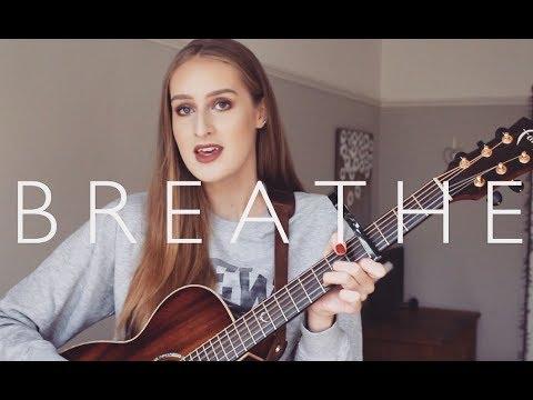 Jax Jones  Breathe ft Ina Wroldsen   Ellen Blane
