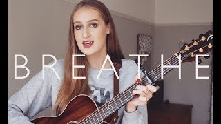 Jax Jones - Breathe (ft. Ina Wroldsen) (cover by Ellen Blane)