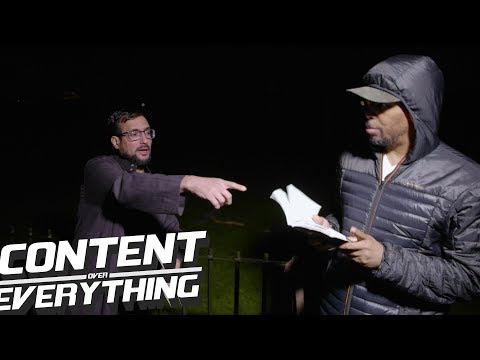 Ty & Ahmed Ali   Speakers Corner Hyde Park