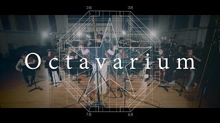 Octavarium // Full Band and Orchestra Cover