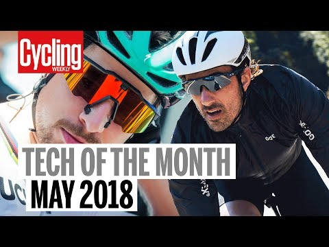 Tech of the Month: May 2018 | Gore, 100%, Metier & Cube | Cycling Weekly