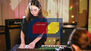 SAKURA TSURUTA : MUSIC SHARE #084 @Red Bull Music Studios Tokyo