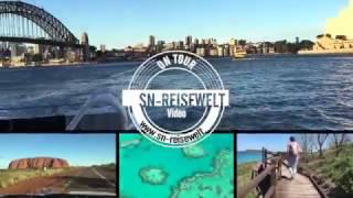 Australien Rundreise 2016