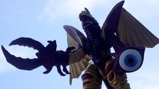 ソフビ ウルトラ怪獣DX 超合体怪獣 ファイブキング(SDU)です 定価2700円...