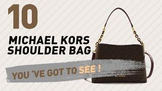 Michael Kors Shoulder Bag, Best Sellers Collection // Women Fashion Designer Shop