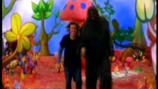 Repeat youtube video Tenacious D - Sasquatch and Trippy Mushrooms