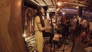 PATYATANN - Swazir [Live at Hangar]