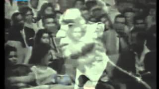 الاغنية الوطنية --- بالاحضان --- عبد الحليم حافظ