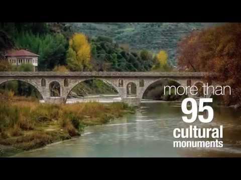 Albania Expo Milano Presentation 2015