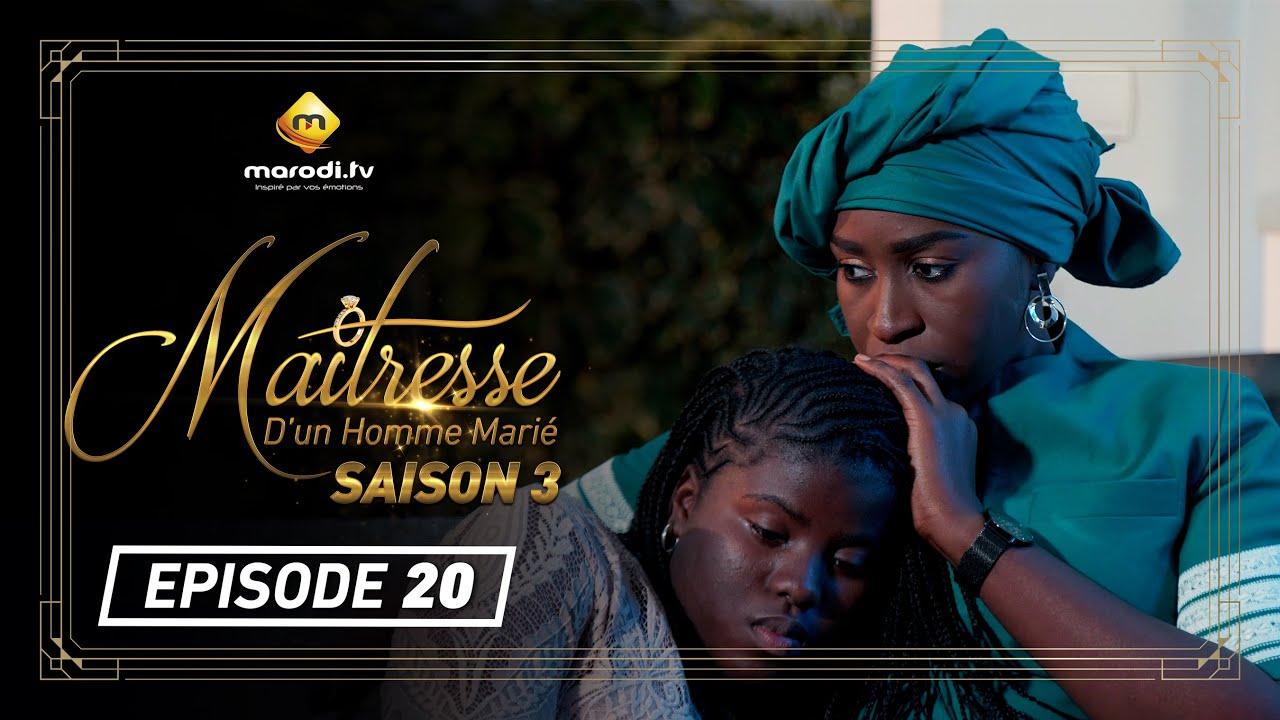 Download Maitresse d'un homme marié - Saison 3 - Episode 20 - VOSTFR