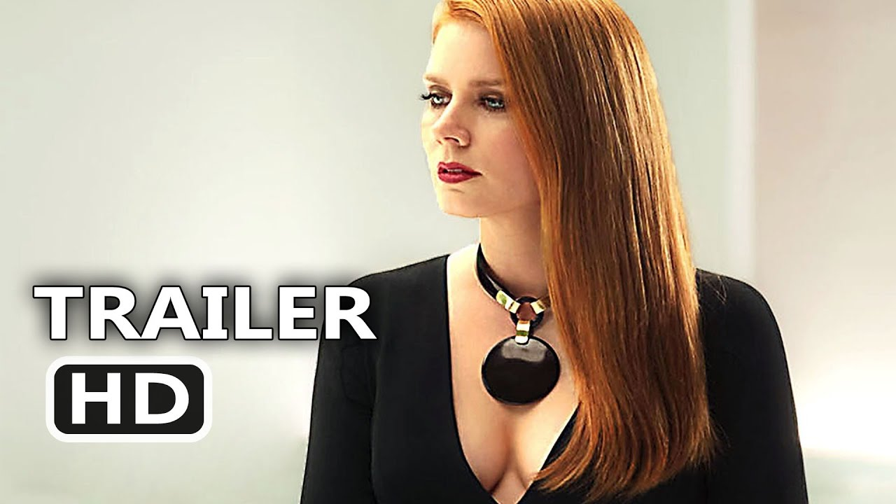 Theaters November Nocturnal Animals Official Trailer 2016 Jake Gyllenhaal Amy Adams Thriller Movie Hd Youtube Youtube Nocturnal Animals Official Trailer 2016 Jake Gyllenhaal Amy Adams