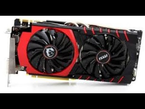 How Much Can A GTX 980 Mine?