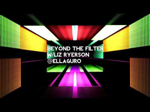 Beyond The Filter 20 - Youtube Punditry and Trans Politics with ContraPoints aka Natalie Parrott