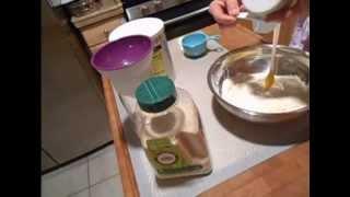 How to Make Depression Era Malted Milk Powder!