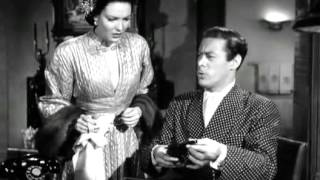 Unfaithfully Yours 1948 - Ever Heard Of Russian Roullette?