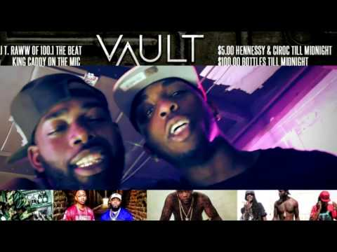 Vault No Tax Sundays Featuring The Peso Gang And GMB