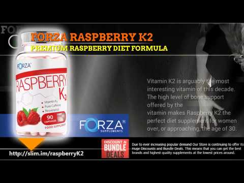 RASPBERRY KETONES K2 - Raspberry Ketones For **WEIGHT LOSS**