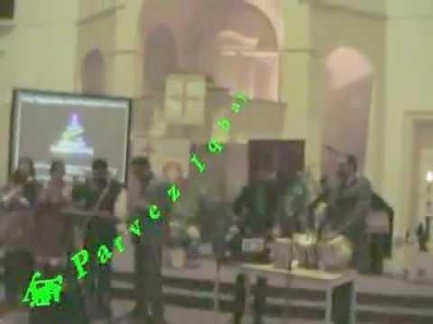 Christmas Urdu Song