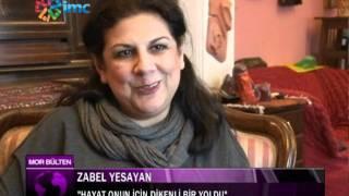 osmanlı'da ermeni kadınlar MOR BULTEN 19.01.12