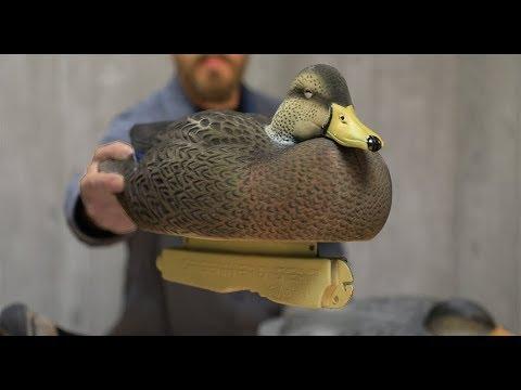 Black Duck Decoy Comparison
