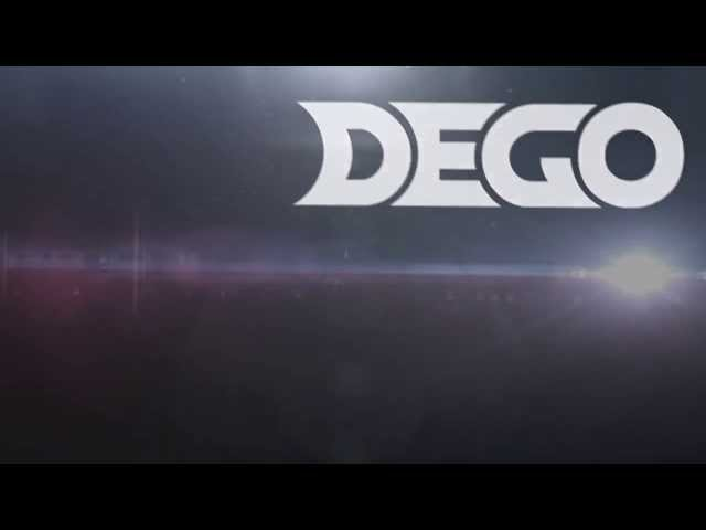 Dego - DJ Set Intro