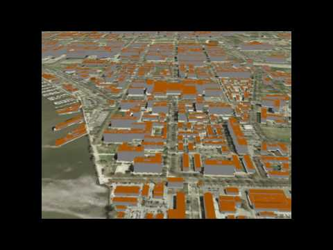 City Planning and Zoning - Washington D.C.