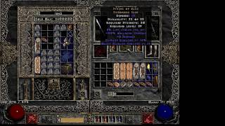 Diablo 2 Ultimate Frenzy Barbarian Guide