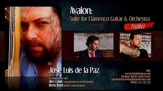 Symphonic Work by Jose Luis de la Paz - trailer