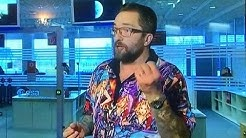 Rosetta Project Scientist's Shocking Shirt. Sexist?