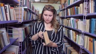 Help Nadvirna's teen library/Надвірнянська юнацька бібліотека потребує допомоги