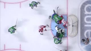 Фото Лучшие сэйвы регулярного сезона КХЛ 1819