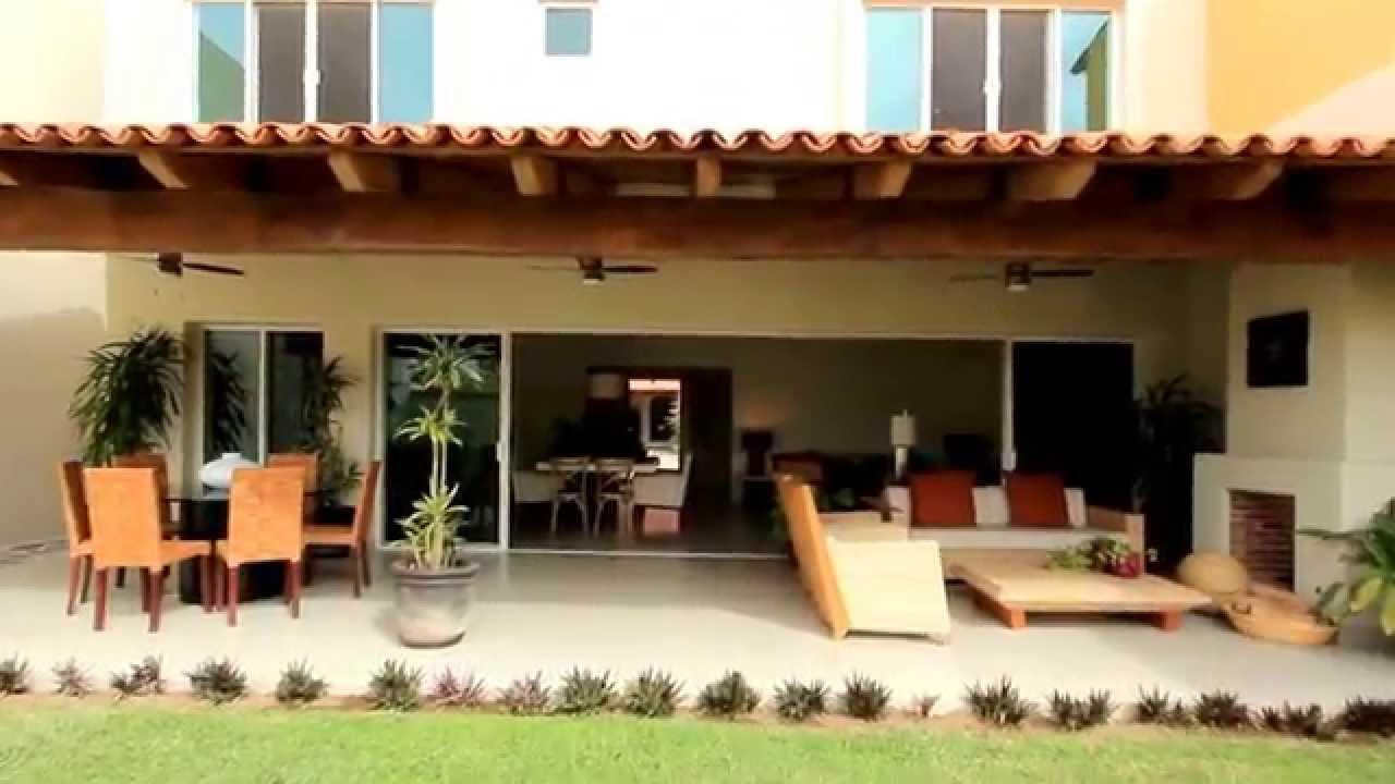 Casa En La Reserva, Casa La Reserva, Ajijic Jalisco Mexico