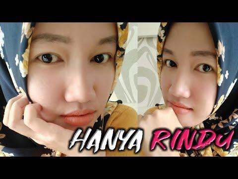 Metha Zulia Hanya Rindu Cover