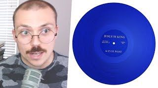 """Kanye West - """"Selah"""" TRACK REVIEW Video"""