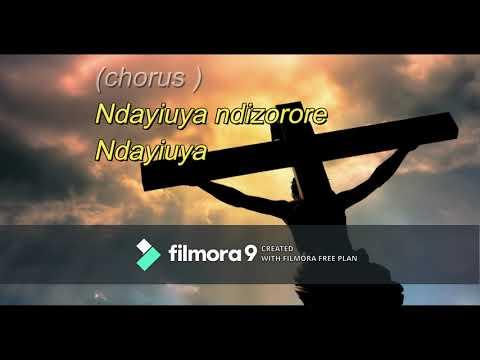 Hatina Musha Panyika Music Lyric Video Sda Hymnal