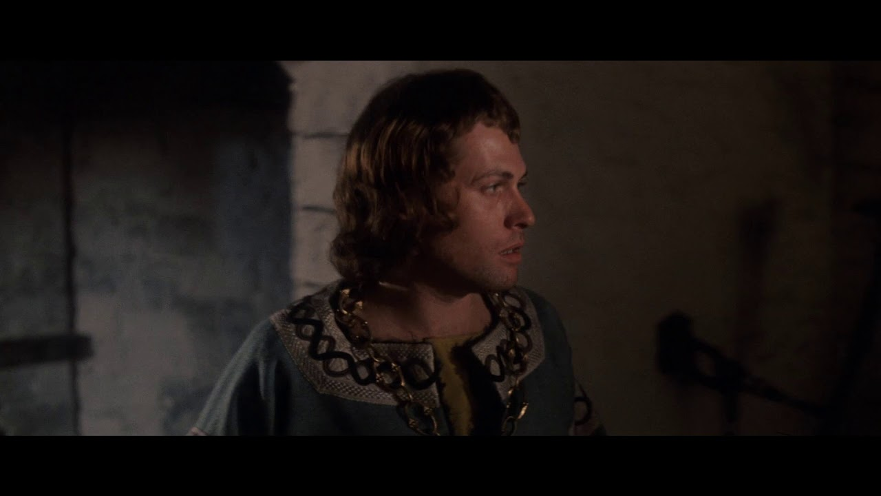 Download The Tragedy Of Macbeth(1971) - The dagger