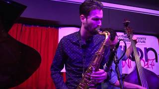 Chad Lefkowitz Brown with the Holger Marjamaa Trio -  Skylark