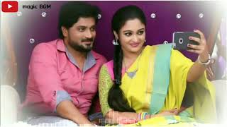 Mappillai serial BGM   Senthil   Sreeja   Vijaytv
