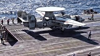 USS Ronald Reagan Brings Extra Air Support To Australia